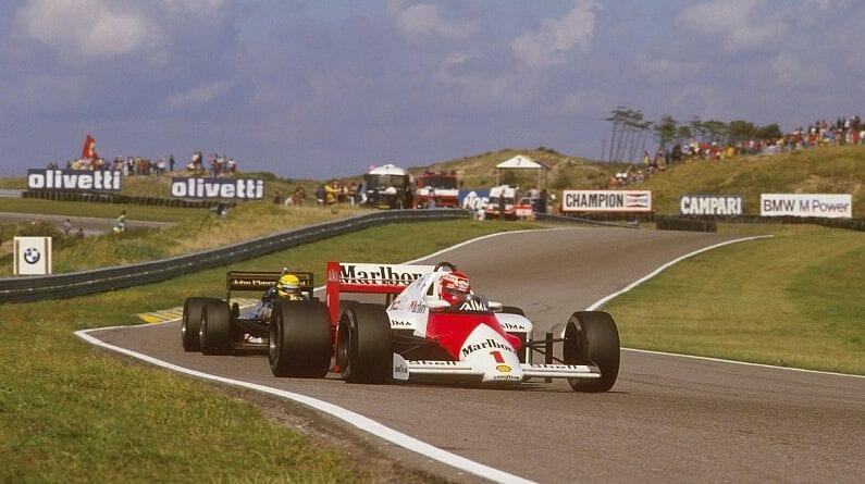 Ολλανδικό GP