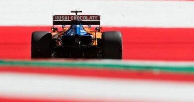 McLaren