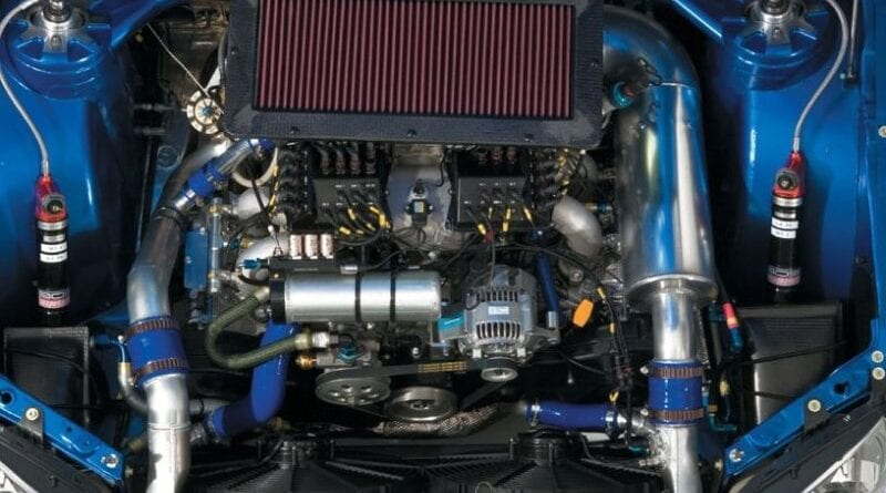 Blow-off valve