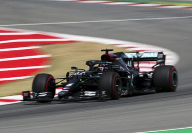 GP Ισπανίας – Ταχύτερος στο FP2 ο Hamilton