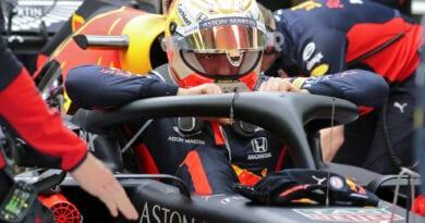 Διαβάστε όλα τα νέα της Formula 1 εδώ, ενώ πλέον μπορείτε να μας βρείτε στο Instagram, YouTube και Twitter.