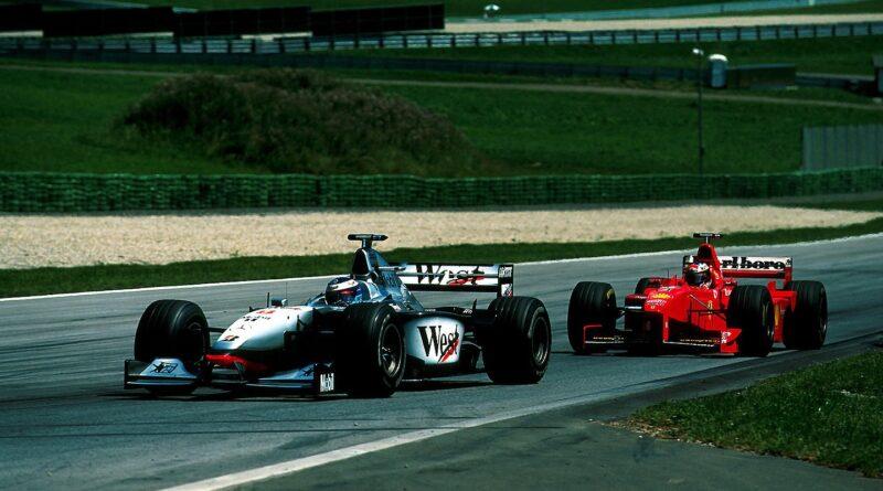 Grand Prix Αυστρίας