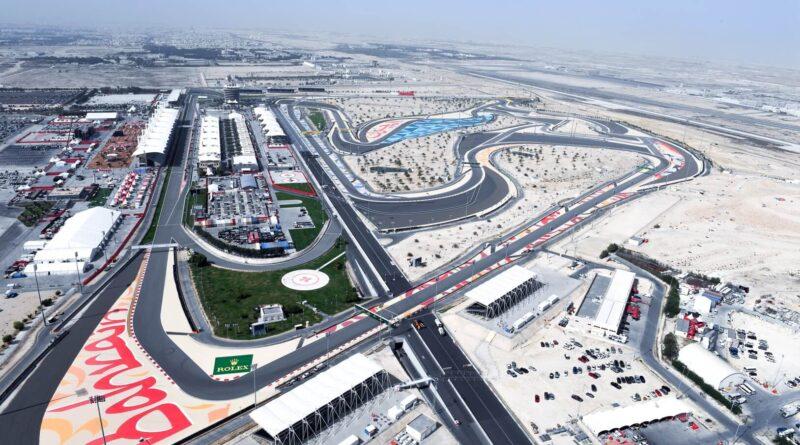 BahrainGP