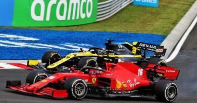 Renault- Ferrari