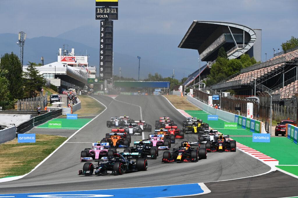 Grand Prix Ισπανίας