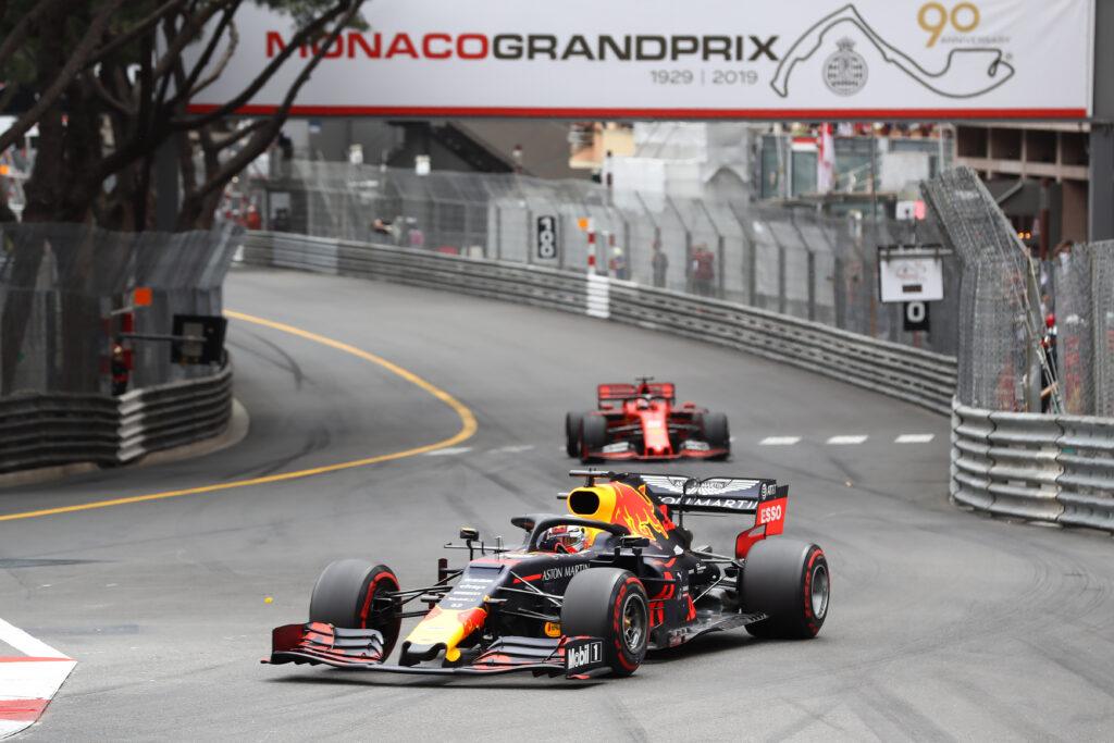 Grand Prix Μονακό