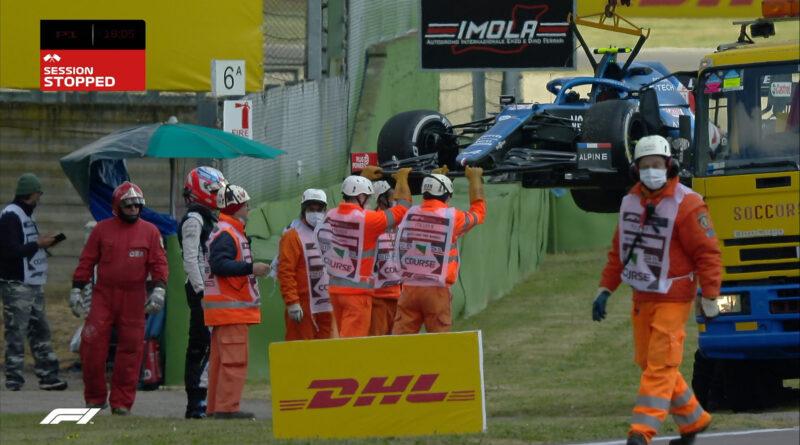 FIA αγωνοδίκες