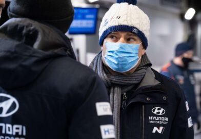 Ο Adamo επιμένει ότι η Hyundai δεν θα αλλάξει την προσέγγισή της