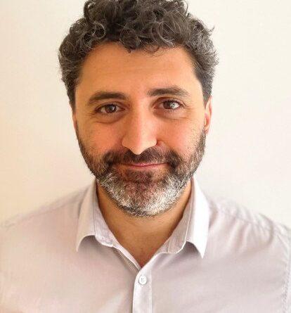 Andrew Alessi