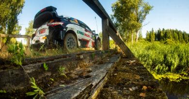 Rally Εσθονίας – 4η μέρα: Μεγάλος νικητής ο Rovanperä