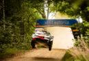 Rally Εσθονίας – 3η μέρα: Παραμένει στην κορυφή ο Rovanperä