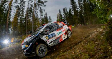 Rally Φινλανδίας – 3η μέρα: Μεγάλος νικητής ο Elfyn Evans