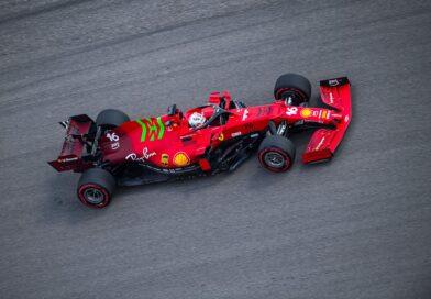 "Leclerc: ""Αυτό που αποτέλεσε πρόκληση ήταν οι ανωμαλίες στην πίστα"""